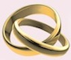Eureka Springs Wedding Minister Rings